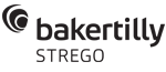 Logo Bakertilly STREGO